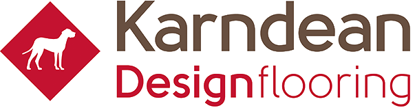 the karndean design flooring logo