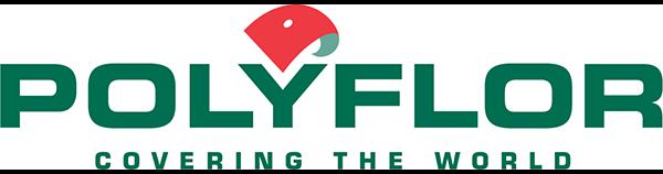 The Polyflor logo